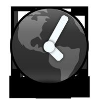 Internet Timer icon