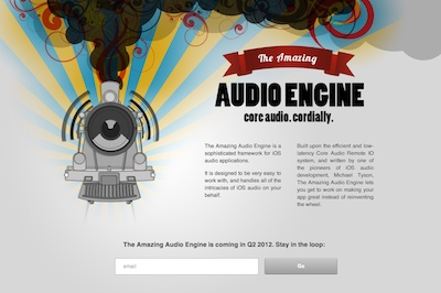 The Amazing Audio Engine